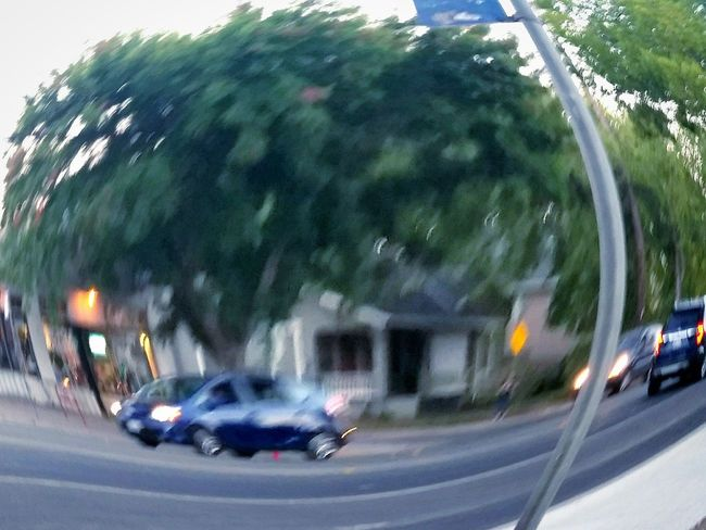 Eyeem Market Cars And Trucks Street Photography Fish Eye Effect Fish Eye Lens This Week On Eyeem EyeEm Best Edits Popular Check This Out Taking Photos ❤ EyeEm Street Photography Photo Of The Day Fish Eye Street Photography Fun With Editing :)