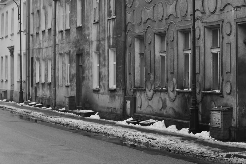Trzoska Winter