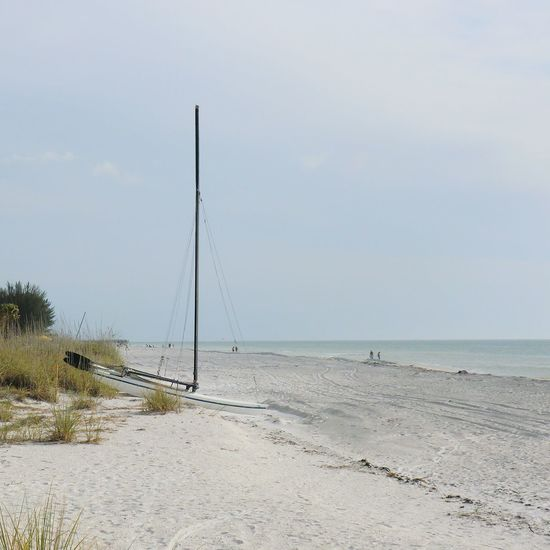 Fort Myers Beach in florida.... Travel Beach Kiomi Collection Sand Dune Maritime Boat back in 2012....
