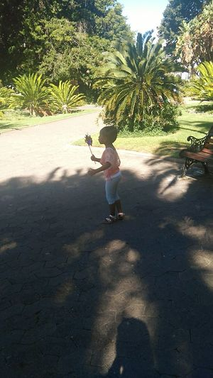 Loca Park Company Garden Children Photography Child Child Having Fun Appreciating Summer View Of A Sibling True Love Innocence Stay Active Stay Positive