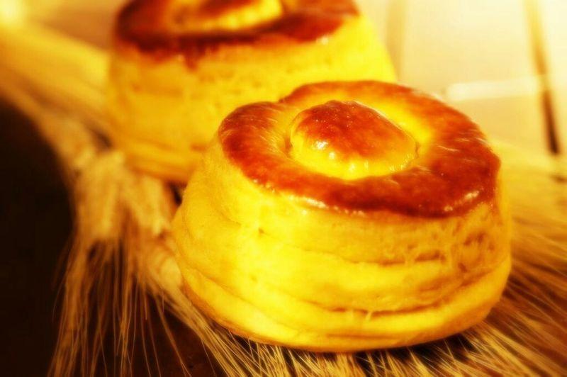Brunch Around The World Biscuits Mexicano