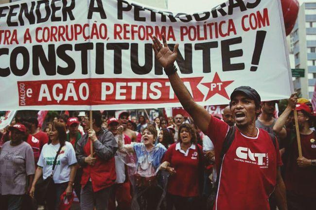 That's Me São Paulo - Brasil  Brazil People Hope.✌ Manifestation