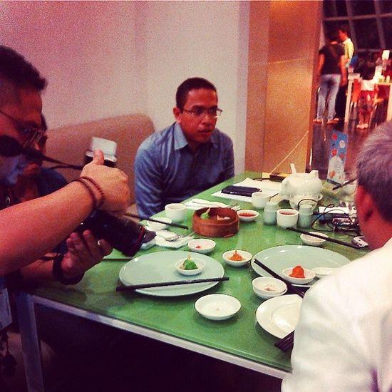 Hotel harris bandung memperkenalkan makanan baru Xiao Long Bao, sebuah makanan dari negeri China, dimasak apik sehingga menciptakan masakan yg khas, nikmat dan halal tentunya Bandungjuara Kulinerbandung INDONESIA