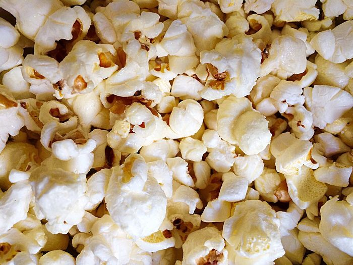 Popcorn Popcorns Full Frame Food Snack Time! Cinema Snacks Film Backgrounds Close-up Ready-to-eat Freshness Crunchy