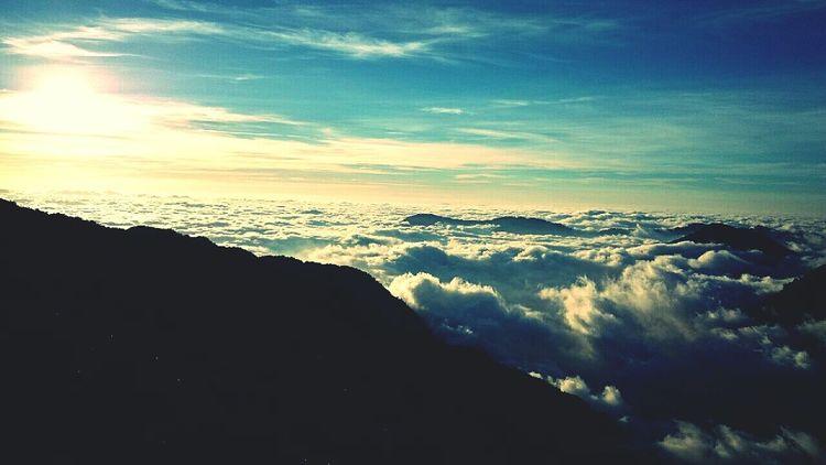 3400m up! High Mountain Treking