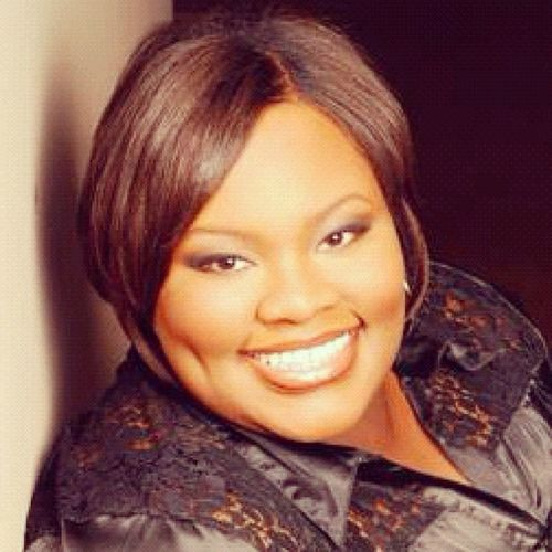 My God. I love this chick TashaCobbs . Her voice is so sick