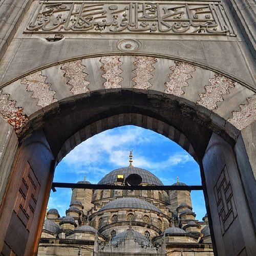 SulimaniMasjid Istanbul