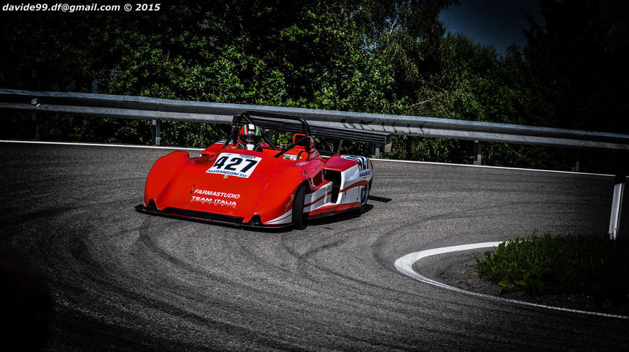Red Outdoors No People Day Sports Track Trento Trentino Alto Adige Monte Bondone Hillclimb Racing Car The Drive Cars Fire Engine WRC 2015 Wrc Wrcrally Cronoscalata Motorsport Racecar Car Road Transportation Driving Land Vehicle Racing