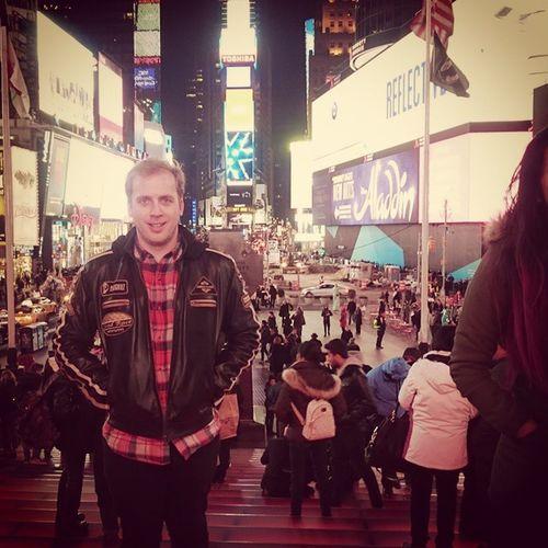 Times Square Newyork2015