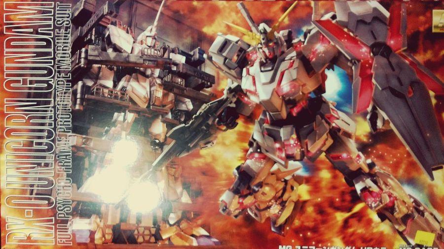已合不攏嘴 Gundamexpo2015 Uc Unicron Rx0 Destroymode