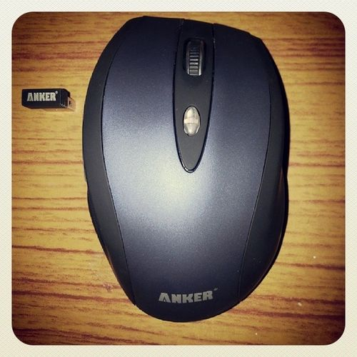 My Anker C200 Wireless Gaming Mouse PCGaming Pcgamer Gamer Gaming Bangalore India Karnataka Computer Accessory Gadget Gaminggadget Videogames Lovegaming IGN Kotaku Gamingmouse Ianker Pcgames