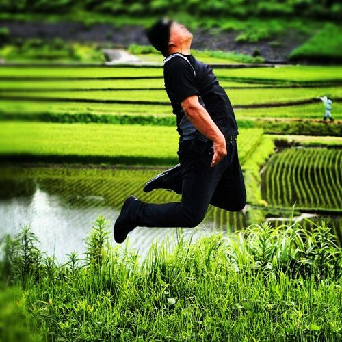 今日の浮遊 Today's Levitation no app #levitatio#levitate#levitating #levitasihore#levitasi#moonleap #jump#whpjumpstagram #jumpstagram#me#usamidai #japan#浮遊#浮遊部#宮崎#summer#nature#natureza #naturelovers#九州#grass#2012 #green #shadow #kyushu#funny #grasslevelse Levitating 浮遊 Summer Naturelovers Me Jumpstagram Nature Grasslevelseries Landscape Moonleap Green Whpjumpstagram Shadow Levitate Funny Levitasi Jump 宮崎 Grass Levitasihore 2012 浮遊部 Japan Usamidai KYUSHU 九州 Countryside Levitatio Natureza Ricepaddy