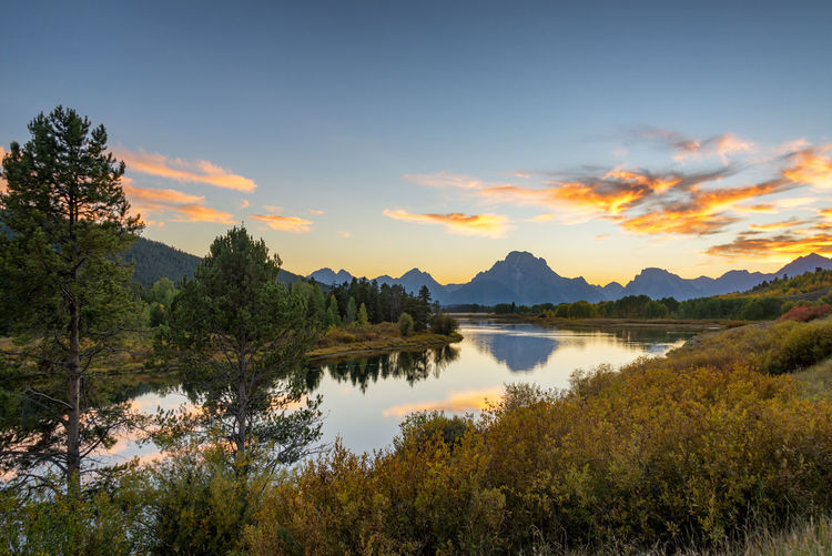 Snake River and Grand Teton National Park sunset and landscape view Alpine Bear Montana National Park Scenic Shoshone Travel Tundra USA Wanderlust Wyoming Beartooth Destination Forest Lake Landscape Lodge Mountain Overlook Peaks Range Shoshone National Forest Tooth Valley Wilderness