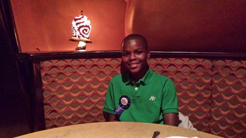 Celebrating 12yrs if wonderfulness!!! Mybaby ❤