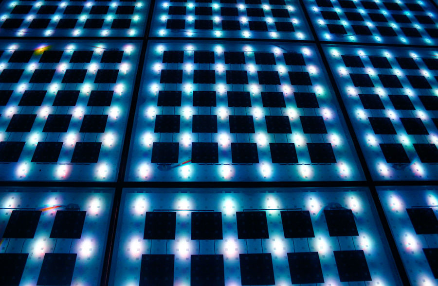 Background Colorful Dance Dance Floor Disco Lights Expectation Light In The Dark Light In The Night Light Up Your Life Pattern, Texture, Shape And Form Sun Salutation