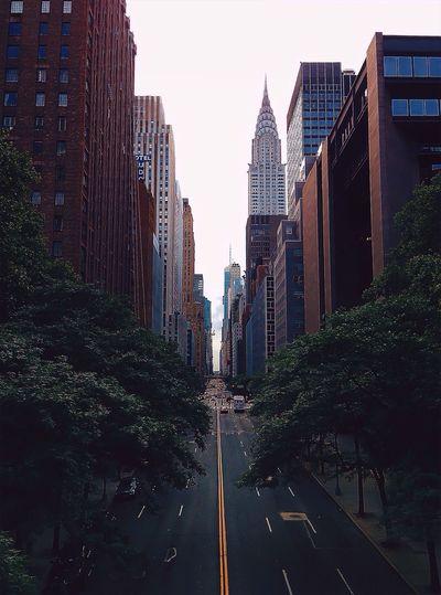 ❤️ NYC Livefromnyc Chrysler Building Tudorcity