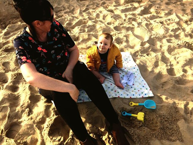 Enjoy The New Normal Afternoon at The Beach  Day Out With Family