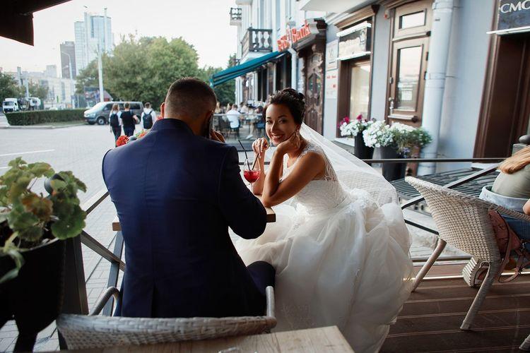 love Bride