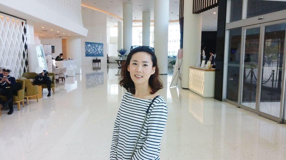 여수여행 남해 여수 Love My Girlfriend Today's Hot Look Korean Beautiful Day Beautiful Girl