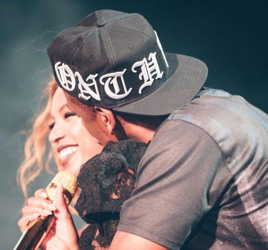 Beyonce & Jay-Z  Power Couple Fashion