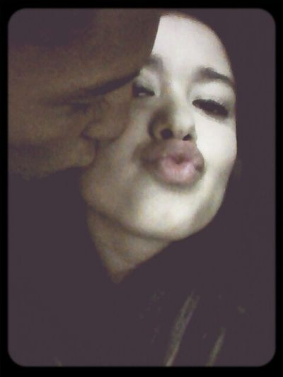 Our First Picture <3