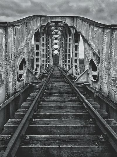 Old War Bridge