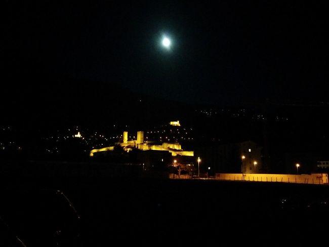 Swiss Ticino Castle