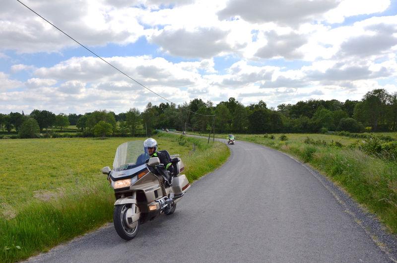 Bike Bikes Goldwing Lights Motorbike Motorcycles Ride Rider