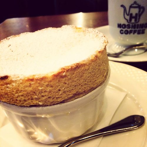 Coffee Break Enjoying Life