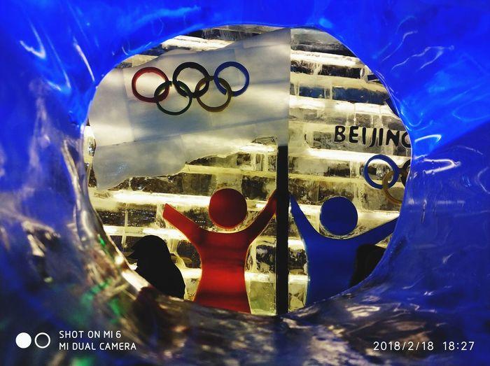 2022 Beijing Winter Olympic Games