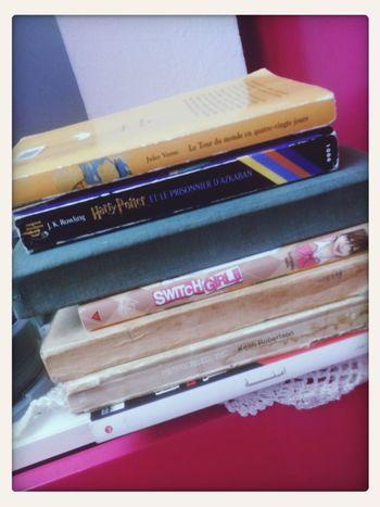 Love reading *o* <3 <3
