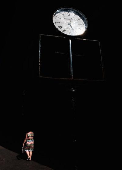 Of the Essence - Street shot, Rome 2016 City Clock Dark Everydayness Italy Rome Streetphoto_color Streetphotography Time Urban Urban Phenomenology Watch Showcase July
