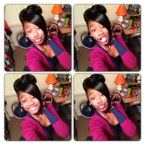 #Just Me #Just Lik
