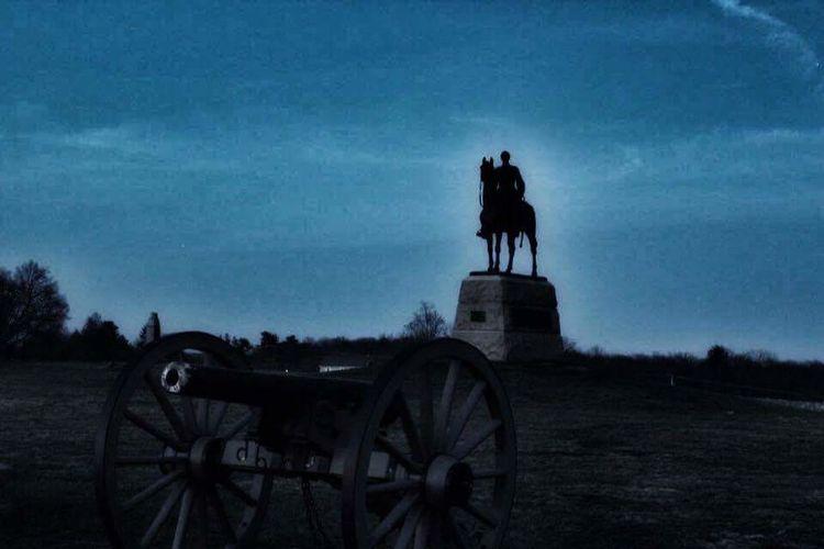 Gettysburg Gettysburg National Military Park Gettysburg Pennsylvania Battlefield Gettysburg