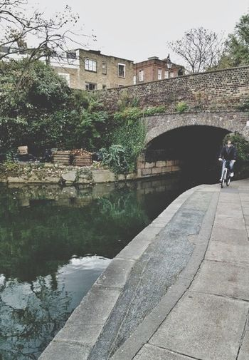 Canal Life