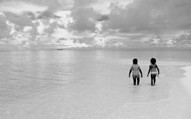 SandyBeach Kids