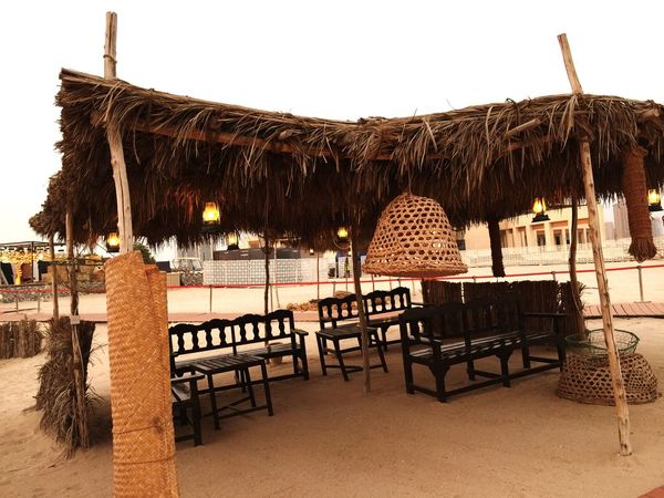 IPhoneography Iphonephotography Katara Village Katara Beach Shelter