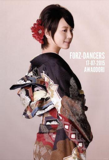 17-07-2015 plaza mayor Dancers Forzdancers Dancer Forzhiro Followme Followback
