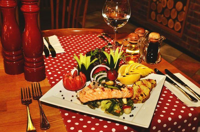 Quzzine Antalya Food Photography Photographer Photos Somon