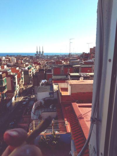 Sunday 🌅 City