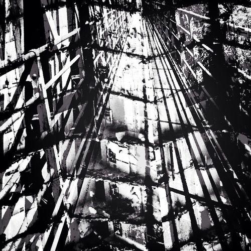 Black&White Cacophny