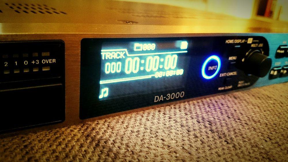 Tools Javhastudios Techno Studio Madrid, Spain Tadeo Recording Studio Music Mix Audio Equipment Tascam
