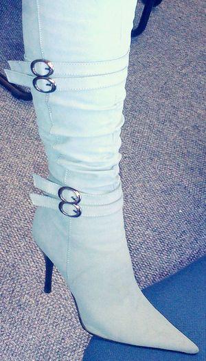 ShoePorn Shoegasm High Heels