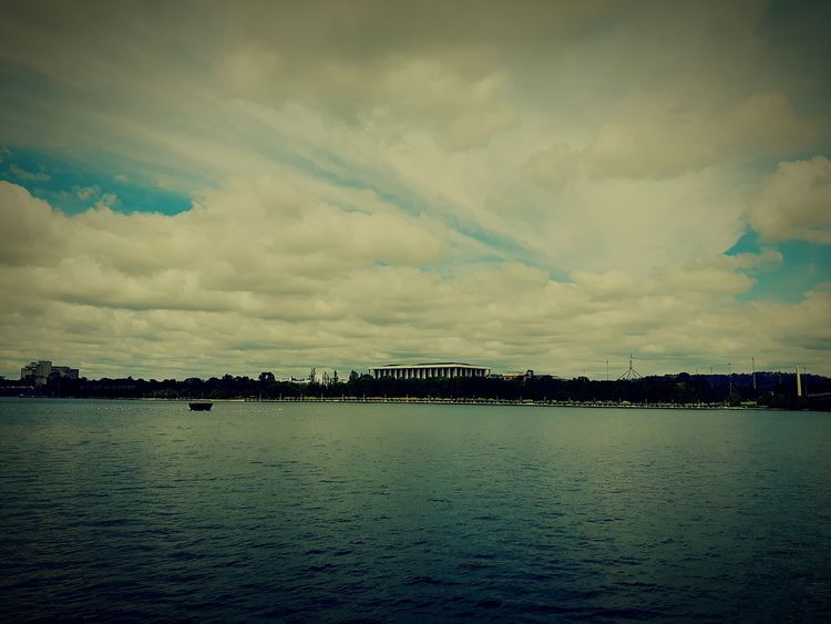Canberra parliament zone ! Canberra Boldclouds Dawning Over Overcast Parliament Austrailia Enjoying Life Samsungphotography Lovephotography  Warmtextured