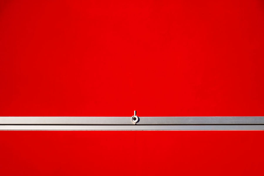 Simplyred Minimalist Backgrounds Close-up Color Day Fujix_berlin Fujixseries Minimal Minimalism Minimalist Photography  Minimalistic Minimalobsession No People Ralfpollack_fotografie Red Simplicity The Graphic City