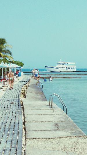 Isla Resort Cocoliso em Cartagena de Indias, Colombia Islaresort Resort Cocoliso Cartagenadeindias Colombia