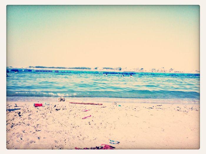 Swimming ☺️