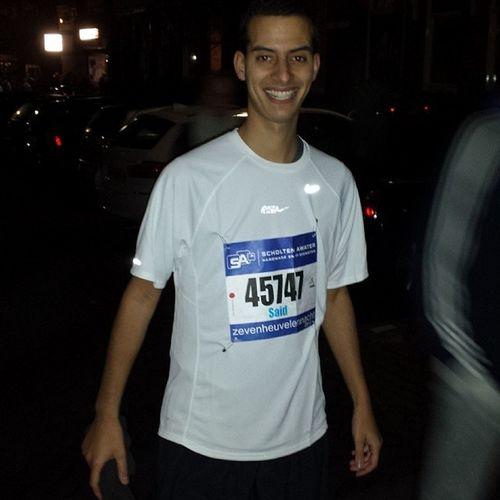 Running 7heuvelenloop