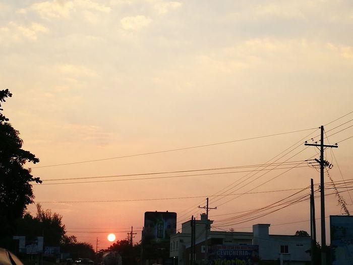 Sun Puerto San Jose Paisaje
