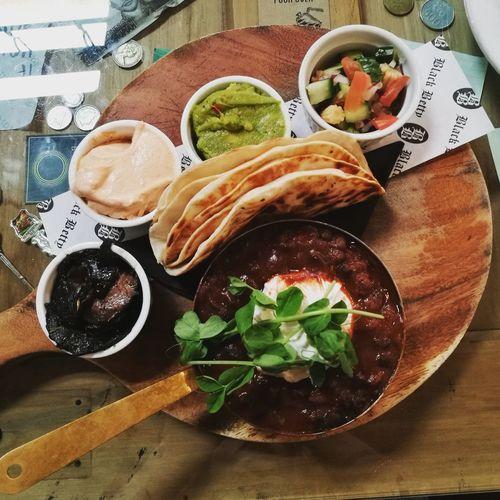 Food Breakfastofchampions Mexican Bestwaytostarttheday Brunch First Eyeem Photo